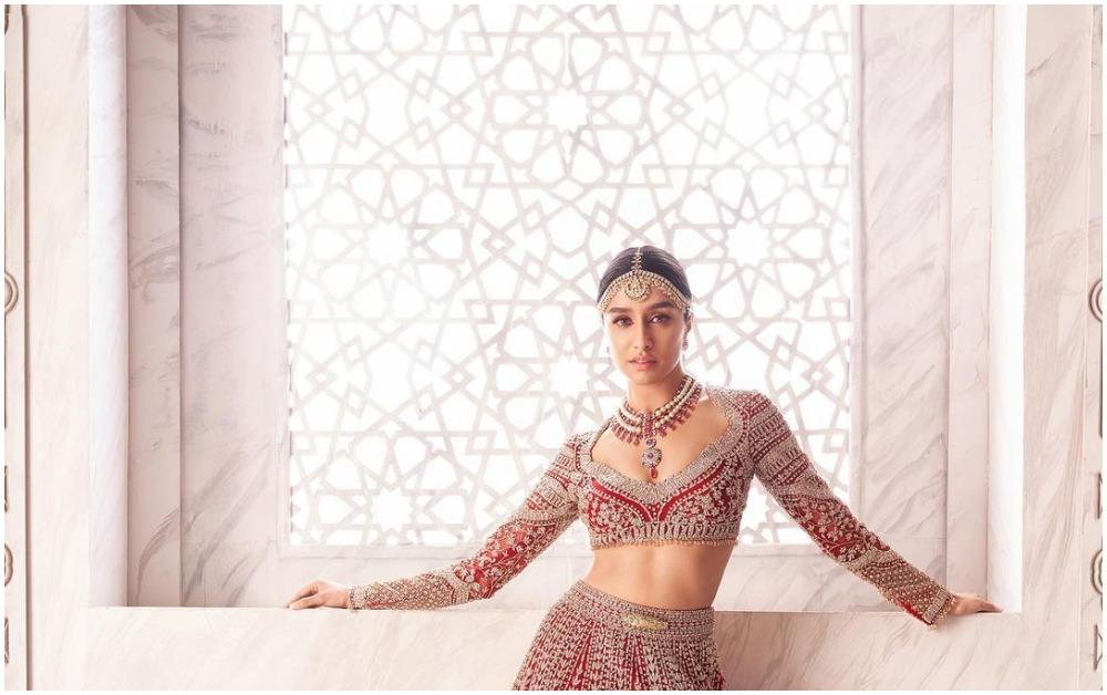 Shraddha Kapoor Feature image